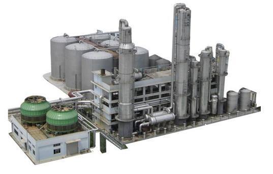 Биобутанол на ацетоно-бутиловом заводе